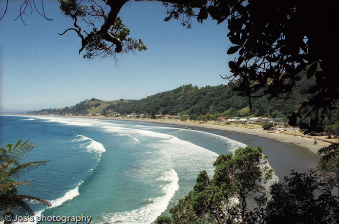 Ohope Beach New Zealand  city pictures gallery : Ohope Beach voted New Zealand's most loved beach ...again! | Whakatane ...