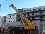 Mahy Crane Hire, Whakatane