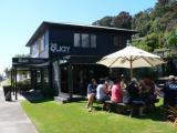 Quay Cafe & Licensed Restaurant, Ohope Beach, Whakatane