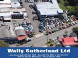 Wally Sutherland, Whakatane