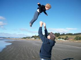 Family Activities in Whakatane, NZ
