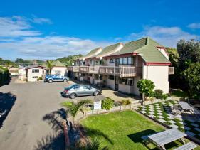 Aquarius Motor Lodge