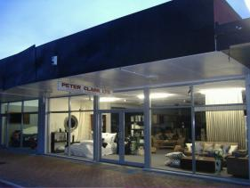 Peter Clark Interiors Ltd, Whakatane