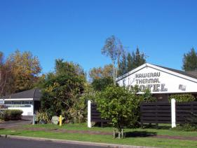 Kawerau Thermal Motel