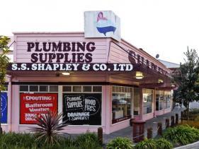 SS Shapley & Co, Whakatane