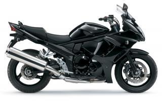 Suzuki Motorcycles Whakatane