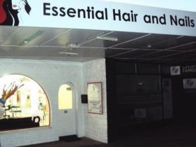 Essential Hair Nails Whakatane Information