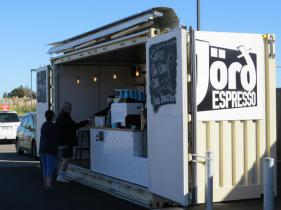 Jord Espresso Whakatane Whakatane Information