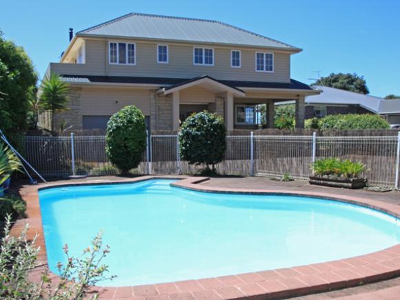 Accommodation In Whakatane New Zealand
